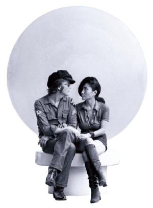 ジョン・レノン生誕80周年記念 ジョン&ヨーコが監督・出演『イマジン』全国で特別上映!予告動画