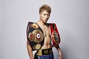 11月1日、WBA・IBF世界バンタム級王者 井上尚弥×WBO世界同級1位 ジェイソン・マロニーの試合をライブ配信実施!