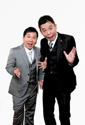 GLIM SPANKY「Walking On Fire」爆笑問題・太田光、田中裕二感想コメント到着!14日ライブティーザーも公開