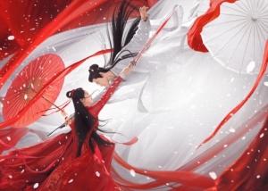 LaLa TV「聴雪楼 愛と復讐の剣客」第11-15話あらすじ:血薇剣法習得を目指して修練を重ねる舒靖容|予告動画