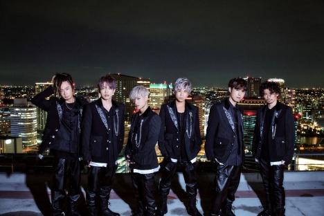 DA PUMP新曲MVとタイアップしたオリジナル番組「Soldiers ~慈しむ者たち~」ひかりTVとdTVchで独占配信
