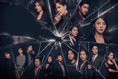 韓国で放送中のカン・ウンタク主演「秘密の男(原題)」来年1月KBS Worldで日本初放送!ハイライト映像で先取り