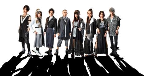 「和楽器バンド 真夏の大新年会 2020 横浜アリーナ ~天球の架け橋~」ダイジェスト映像を公開!