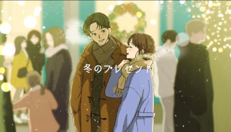 もさを。クリスマスシーズンに聴きたくなる冬恋ソング「冬のプレゼント」配信開始!MVも公開!