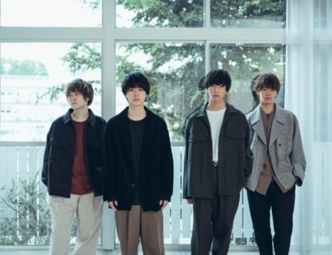 """福岡発""""いま一番、人に教えたくないバンド""""マルシィの新曲「白雪」MVティーザ解禁!"""