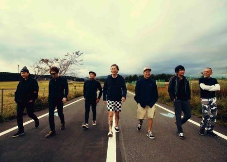 "KEMURI New Album「SOLIDARITY」より新曲""Blue Moon""Music Video公開!"