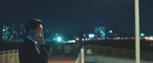 BS12「彼はサイコメトラー」第11-15話あらすじ:ソンモを見つめる怪しい黒マスク男|予告動画