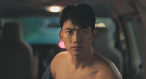 テギョン(2PM)、着替え中に銃口?運命の女性と最悪の出会い!?「ザ・ゲーム~」第1回特別公開!