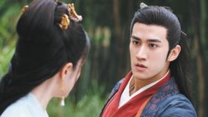 BS12「白華の姫~失われた記憶と3つの愛~」第21-25話あらすじ:再会と裏切り~愛ゆえの嘘(うそ)