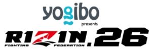 総合格闘技「RIZIN.26」31日全試合ライブ配信!試合直前計量もライブ配信でチェック!