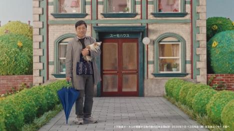 香川照之がSUUMOのTV-CMに初登場!「まるで良質な映画」香川自身が太鼓判のCM動画とメイキング公開