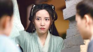 BS12「白華の姫~失われた記憶と3つの愛~」第26-30話あらすじ:神医の弟子~討伐前夜