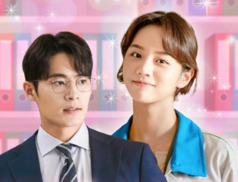 BS12<瓔珞>の後は、韓国ドラマ「ファイティンガール!~Miss Lee~」2/12より放送!予告動画とあらすじ