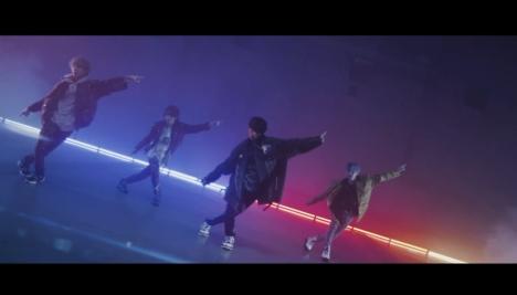 OWV、Billboard トップ3デビューを果たしたメジャーデビュー曲「UBA UBA」ダンスパフォーマンスビデオ公開!