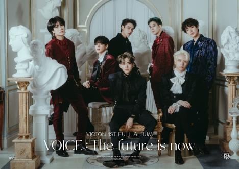 日韓同時生配信K-POPライブトーク番組「アイドルワンダーランド」にVICTONが1/20配信回にゲスト出演決定!
