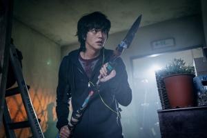 韓国ドラマ「Sweet Home-俺と世界の絶望-」怖いだけじゃない極上ホラー!あらすじ、キャスト、予告動画