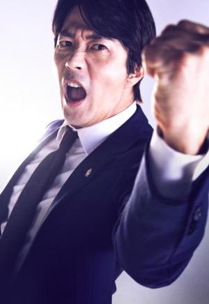 クォン・サンウが国選弁護士に!「飛べ小川の竜(原題)」KNTVにて3/27日本初放送決定!予告動画