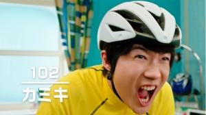 神木隆之介が家の中でテンションMAXでサイクリングマシンを漕ぐ理由は?スーモ新CMとメイキング映像公開<br/>
