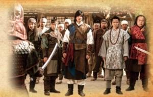 「逆賊-民の英雄ホン・ギルドン-」第14話あらすじ:父との別れ|BSテレ東