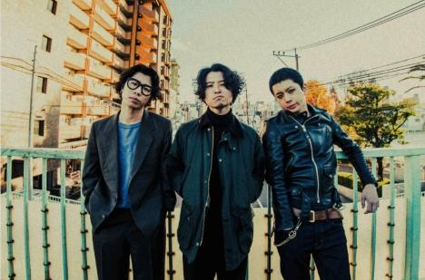 SIX LOUNGE新アルバム「3」に先駆け 新曲「カナリア」20日配信リリース決定&ティーザー先行公開も!