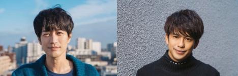 瀧本美織主演「であすす」に竹財輝之助&森崎ウィンの出演決定!特報解禁&放送・配信時間も決定!