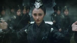 BS12「剣王朝~乱世に舞う雪~」第26-30話あらすじ:西門の戦い~二つの王道|予告動画
