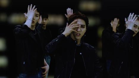 Apeace 13枚目シングル「Shake it up! -HotLips-」CG合成を起用してクールでスタイリッシュなMV公開!