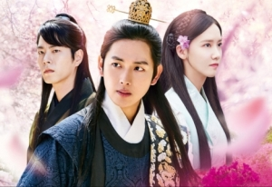 TOKYO MX「王は愛する」第21-24話あらすじ:サンとリンの婚姻の話を知り驚くウォン!予告動画<br/>