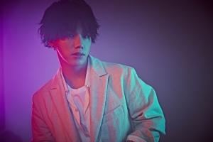 森内寛樹、明日(1/19)フジテレビ系「めざましテレビ」に登場!バンドやソロ、生い立ちについて語る<br/>