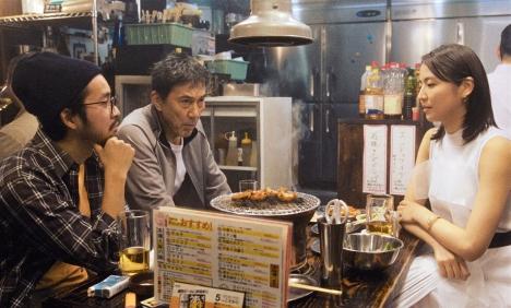 西川美和×役所広司『すばらしき世界』人の人生をネタにする 長澤まさみのヒールな15秒スポット映像解禁