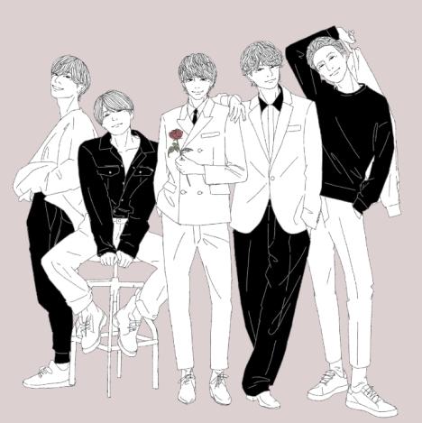 Sexy Zone 9作目アルバム「SZ10TH」3/3発売!「NOT FOUND」など収録曲・ジャケ写ほか詳細発表!