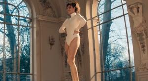 『MISS ミス・フランスになりたい!』ユニセックスモデル、ヴェテールの美貌!写真7点解禁!