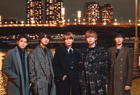 キンプリ「King & Prince CONCERT TOUR 2020 〜L&〜」スポット映像本日(1/27)公開!