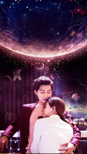 中国発ファンタジー・ラブロマンス「恋する星の王子様」3/19よりLaLa TVで日本初放送!