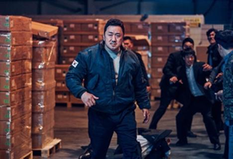 マ・ドンソク主演『ザ・バッド・ガイズ』悪人VS悪人の日本版予告編解禁&ムビチケ販売もスタート