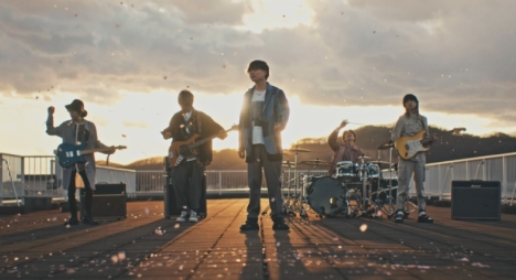 Novelbright、「smash.」TVCM曲の「フェアリーテール」2/19配信決定!同日MVをYouTubeプレミア公開決定!