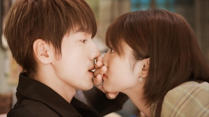 LaLa TV「運命のキスをお願い!」第15-21話あらすじ:ジェリー・イェンの発言にシェン・ユエ ショック!予告動画