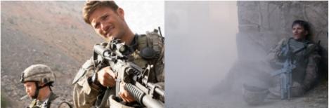 『アウトポスト』2009年10月アフガン、カムデシュの戦いをリアルに描いた場面写真解禁!