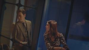 BS日テレ「偽りのフィアンセ~運命と怒り~」第1-5話あらすじ:運命の出会い~突然の結婚宣言|予告動画