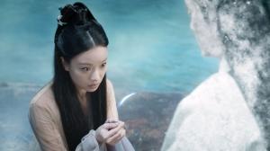 BS12「運命の桃花~宸汐縁~」第1-5話あらすじ:桃林の箱入り娘~5万年前の秘密|予告動画
