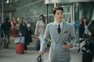 上期最高期待作!ソン・ジュンギ「ヴィンチェンツォ」初回放送直後の韓国での評判をご紹介!Netflixにて独占配信中!