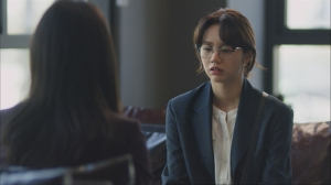 BS12「ファイティンガール!〜Miss Lee〜」第16-最終回あらすじ:チョンイル電子の買収を進めようとするドジュン!予告動画