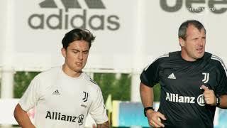 ユヴェントスFCの貴重な舞台裏|ドキュメンタリー『All or Nothing: Juventus(原題)』プライムビデオで独占配信決定
