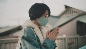 伊勢原市|人気声優・田所あずさが天の声を務めるコロナ感染拡大防止を訴える『お願い』WEB動画公開!