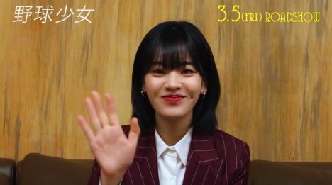 韓国映画『野球少女』本日公開! イ・ジュヨンから日本のファンにド直球メッセージ映像到着!