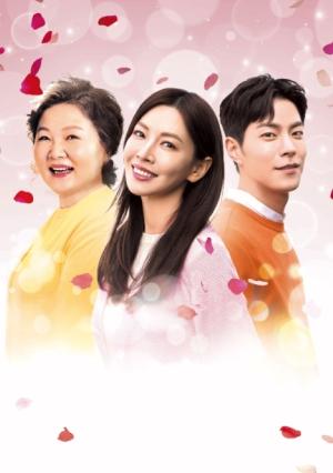 韓国 ドラマ キムチ