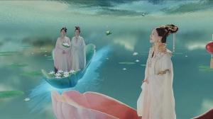 BS12「新・白蛇伝~千年一度の恋~」第31-最終回あらすじ:わが子との縁~再会の日|予告動画