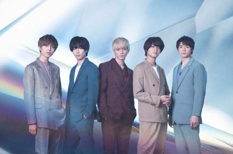 King & Prince 新ビジュアル&7枚目シングル収録曲決定!「Beating Hearts」の一部公開!!