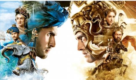 BS日テレ、シーズン2に続いて「ポロス~古代インド英雄伝~シーズン3」も4/5から国内初無料放送決定!