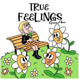 沖縄発Z世代のポップシンガー Grace Aimiが4thシングル「True Feelings」リリース&アニメーションMVも公開
